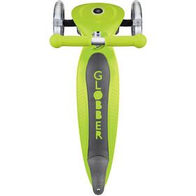 Globber Primo Foldable Trottinette Enfant, green